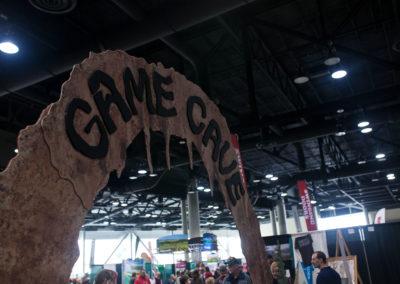 INB Game Cave